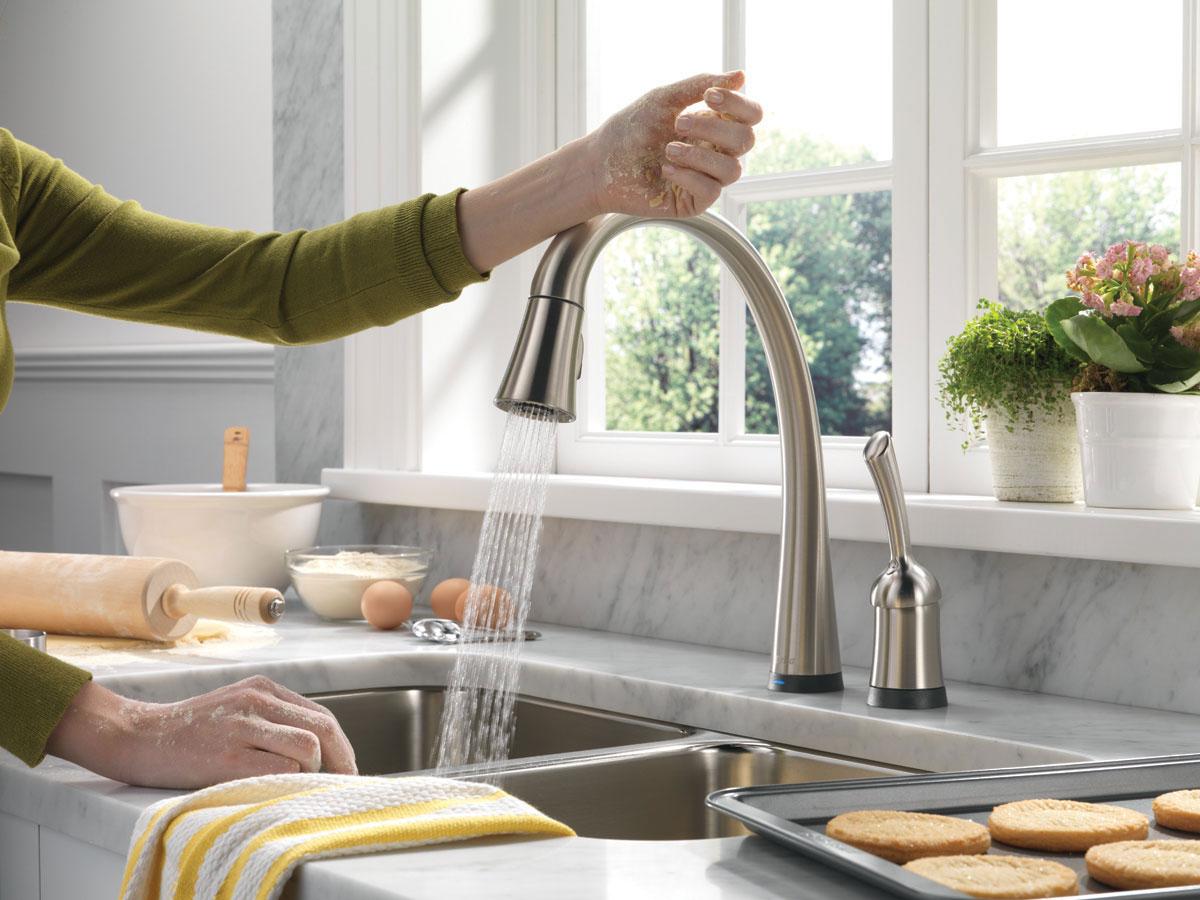 kitchen plumbing drainrooter plumbing