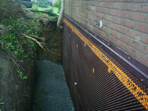 Waterproofing a basement tips for waterproofing a basement basement - Waterproofing Drainrooter Plumbing