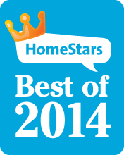 Homestars Toronto's Best Plumbers of 2014 Reviews